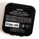 NYX Electro HD Blush