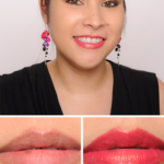 NYX Rags to Riches High Voltage Lipstick