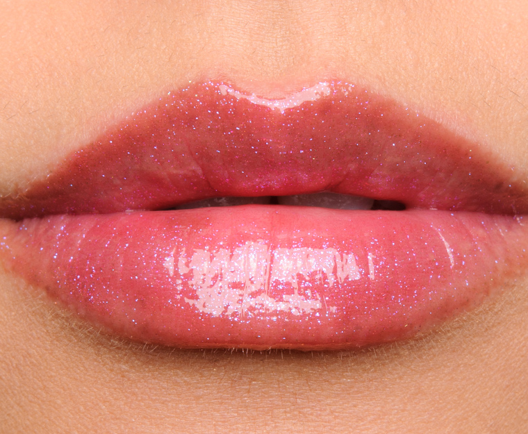 Sephora Pretty Princess Ultra Shine Holographic Lip Gel