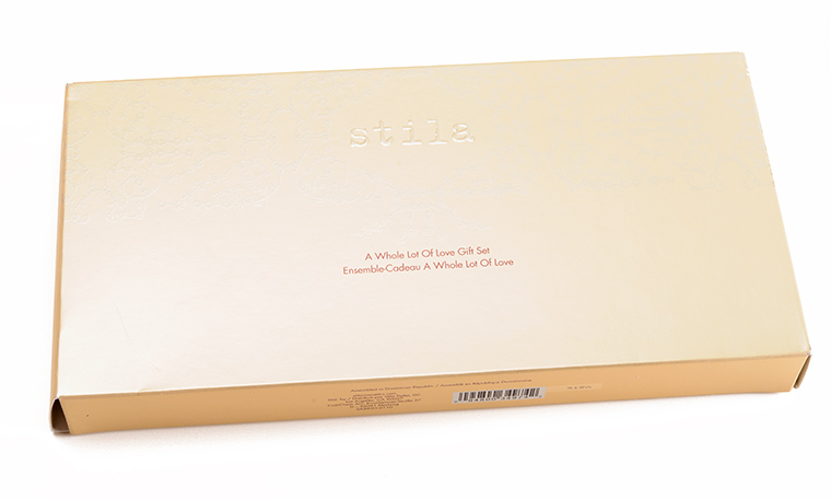 Stila A Whole Lot of Love Gift Set