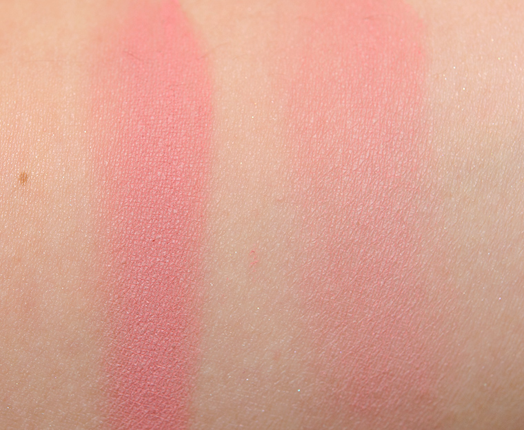 Stila Dusty Rose Blush