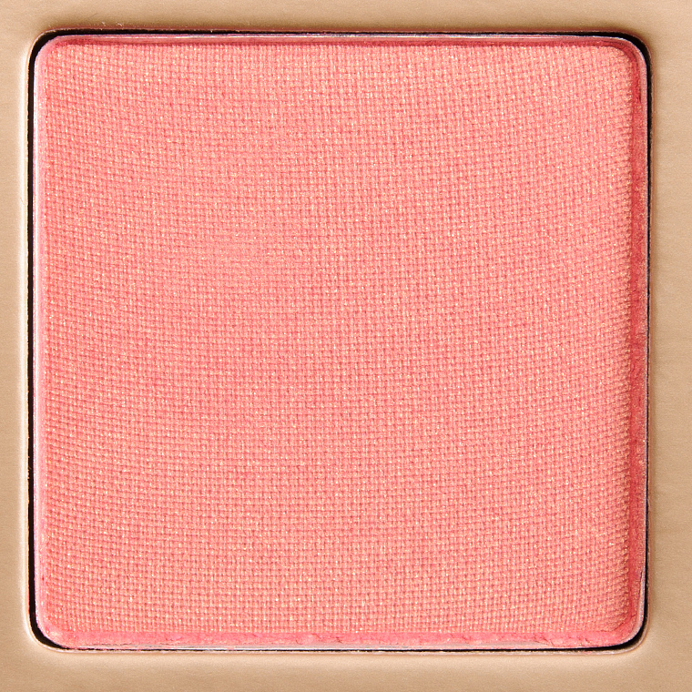 Stila Peach Shimmer Blush