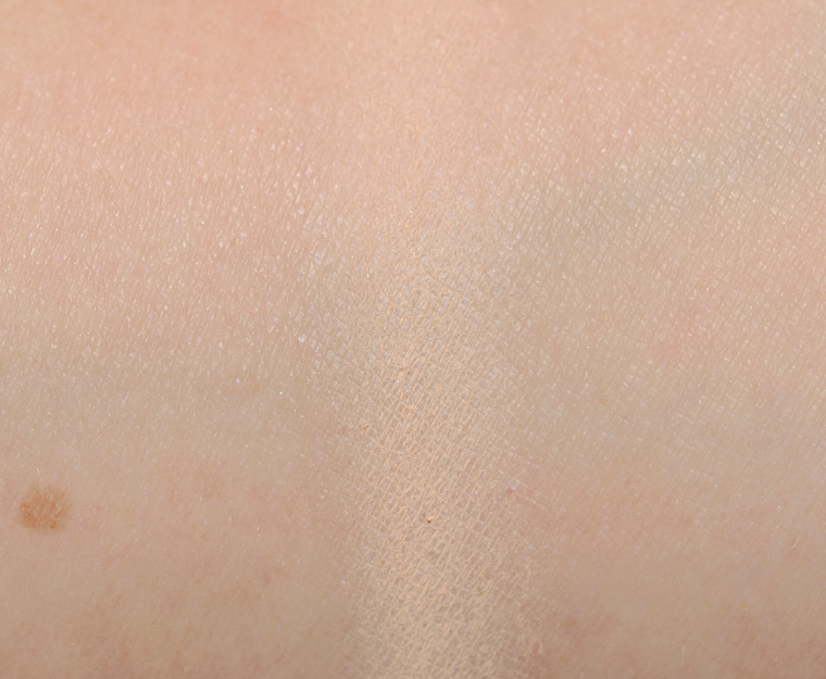 Stila Pale Peach Eyeshadow