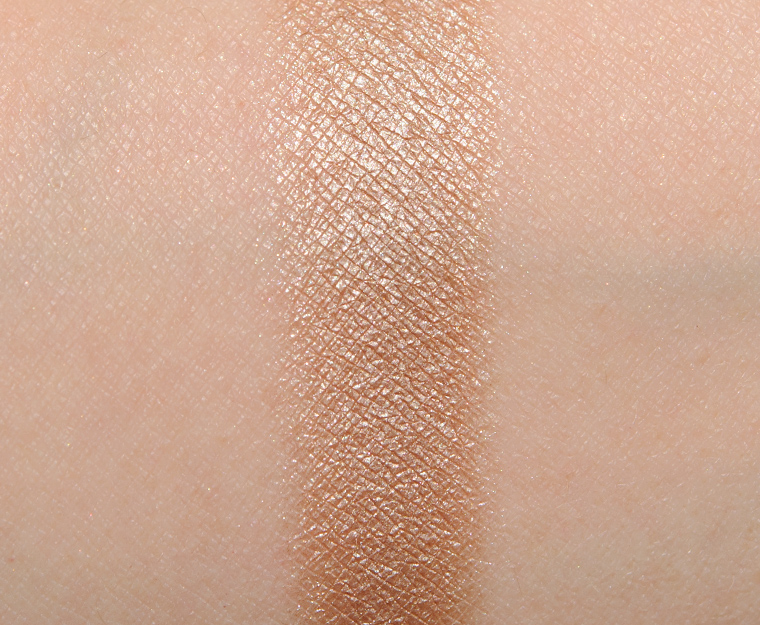 Stila Metallic Taupe Eyeshadow