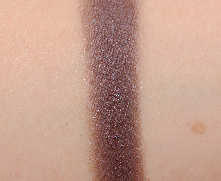 Stila Deep Plum Eyeshadow