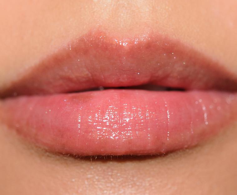 Stila Apricot Lip Glaze