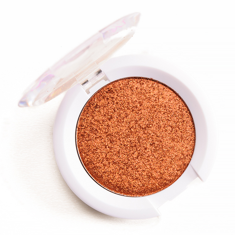 Sugarpill Pumpkin Spice Eyeshadow