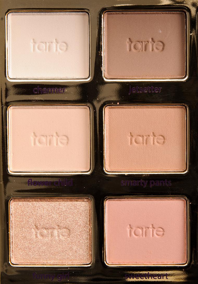Tarte In Bloom Tartelette 2 Amazonian Clay Eyeshadow Palette