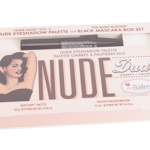 theBalm Nude Dude Nude Eyeshadow Palette