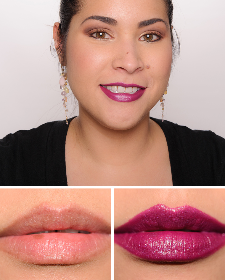 Tom Ford Theo Lip Color