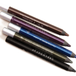 Urban Decay Delirious 24/7 Glide-On Eye Pencil Holiday 2015 Set