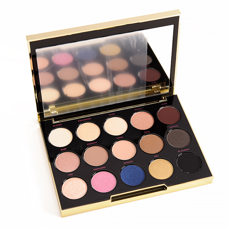 10 Affordable Eyeshadow Palettes