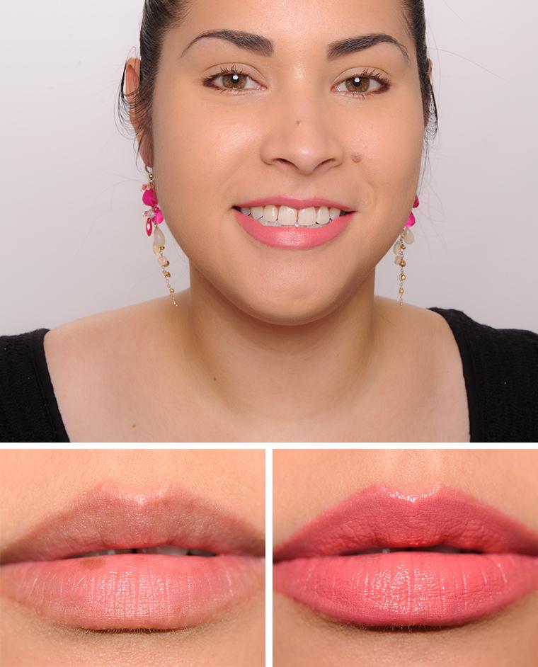 YSL Corail Urbane (51) Pur Couture Lipstick