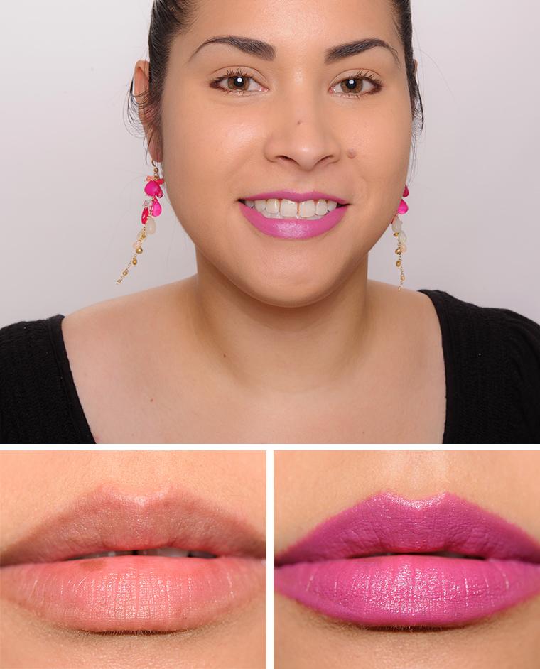 YSL Mauve Nihiliste (58) Pur Couture Lipstick