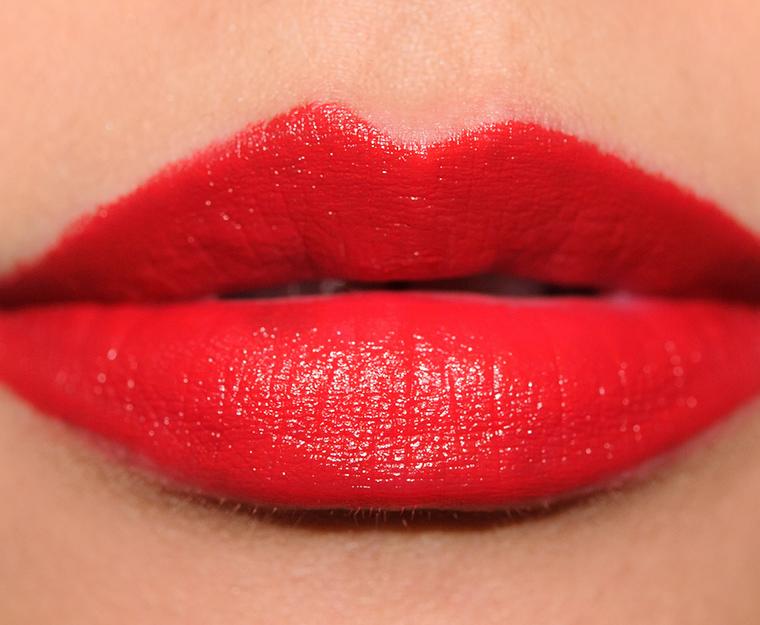 Bite Beauty Holly Luminous Creme Lipstick