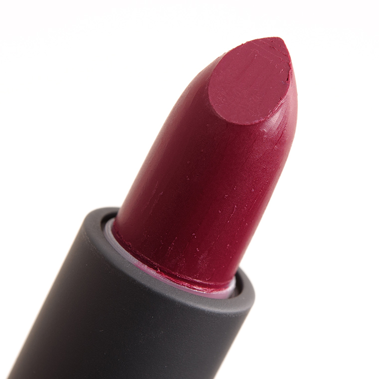 Bite Beauty Mulberry Luminous Creme Lipstick