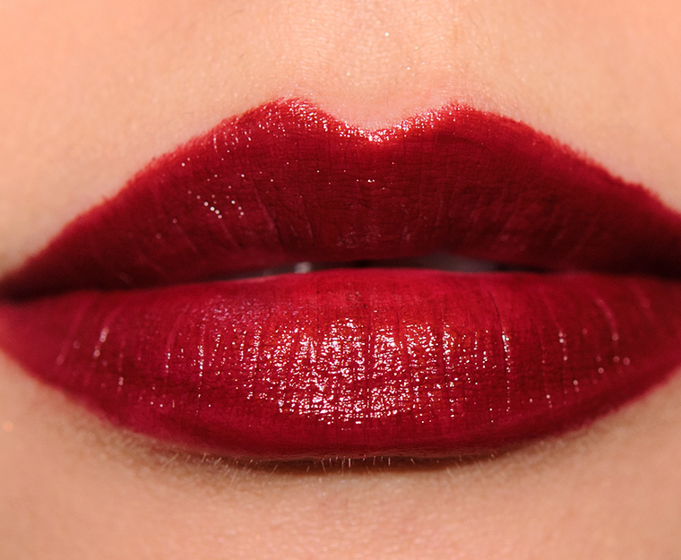 Bite Beauty Scarlet Luminous Creme Lipstick