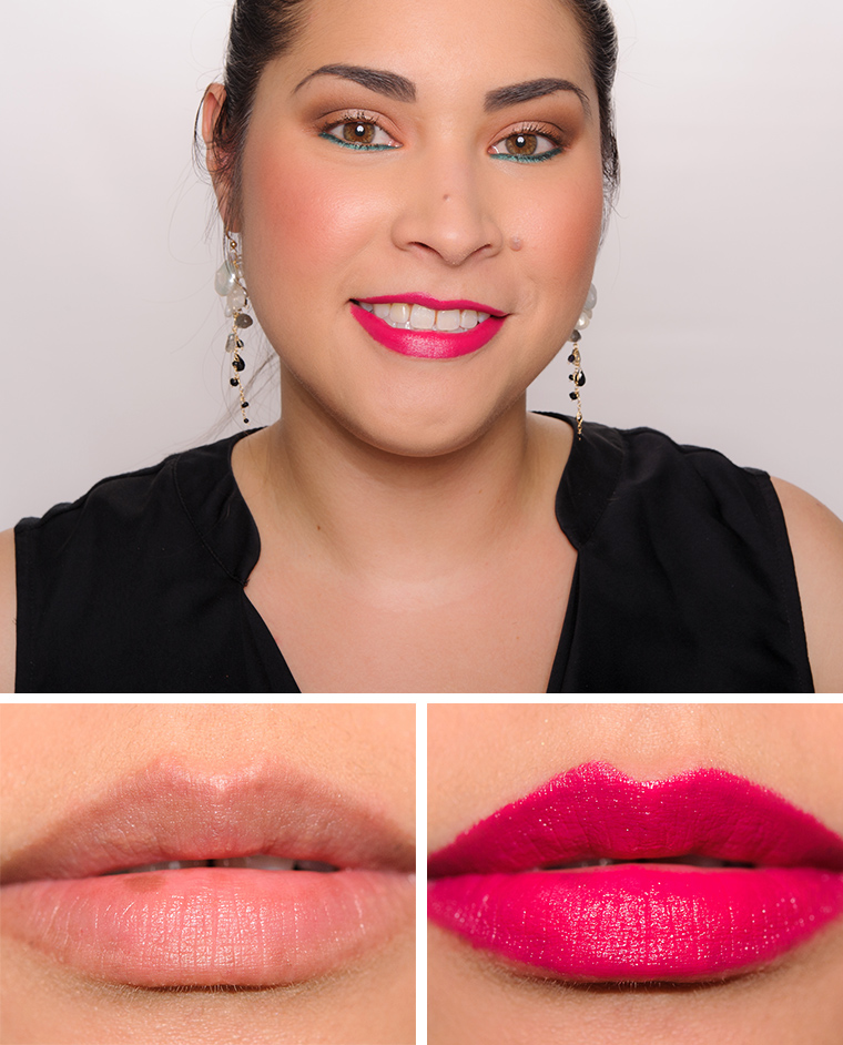 Bite Beauty Palomino Luminous Creme Lipstick