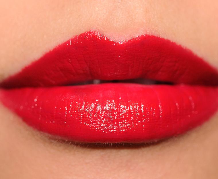Bite Beauty Pomegranate Luminous Creme Lipstick