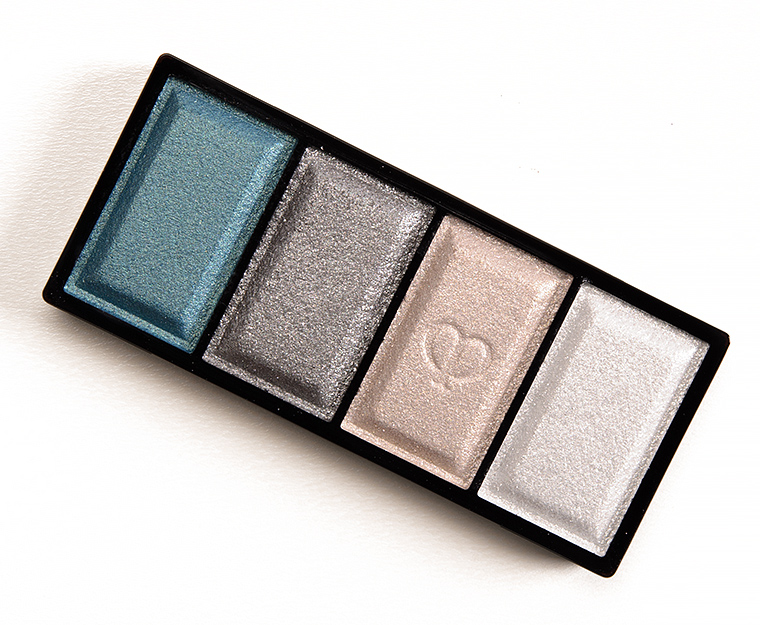 Cle de Peau Pewter Veil (311) Eyeshadow Quad
