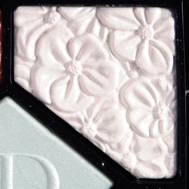 Dior Blue Garden #2 Eyeshadow
