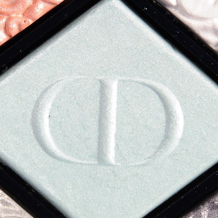 Dior Blue Garden #3 Eyeshadow