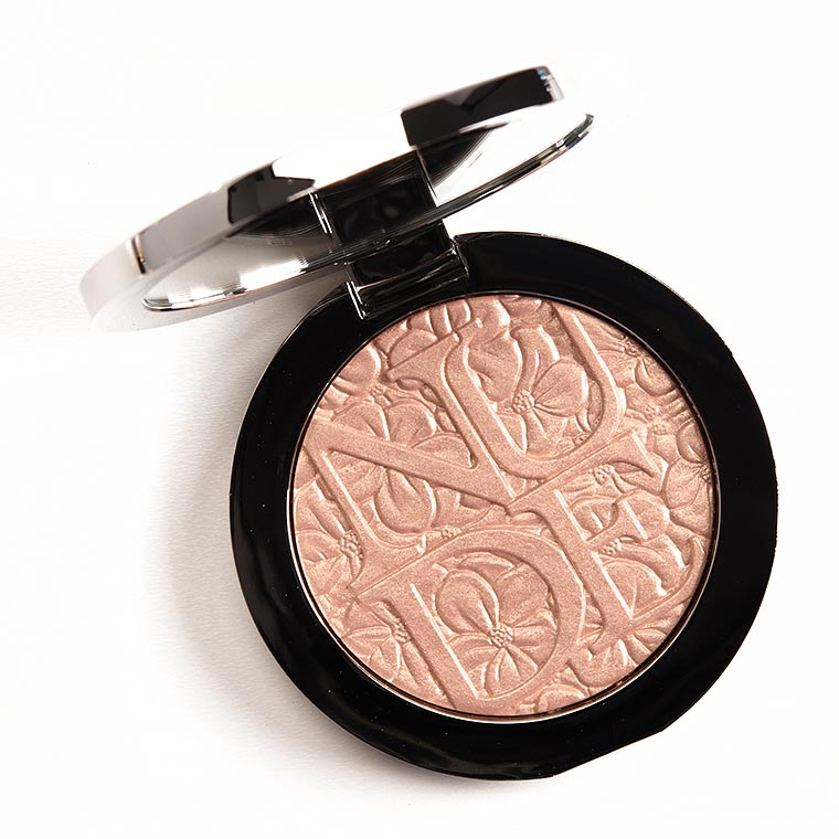 Dior Glowing Nude Diorskin Nude Air Illuminating Powder