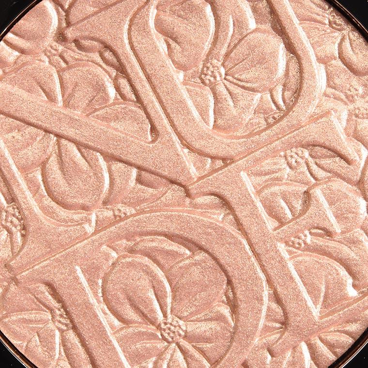 Dior Glowing Nude Diorskin Nude Air Illuminating Powder