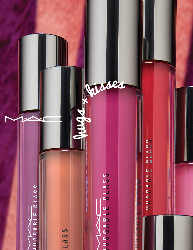 MAC Hugs & Kisses Collection for Holiday 2015