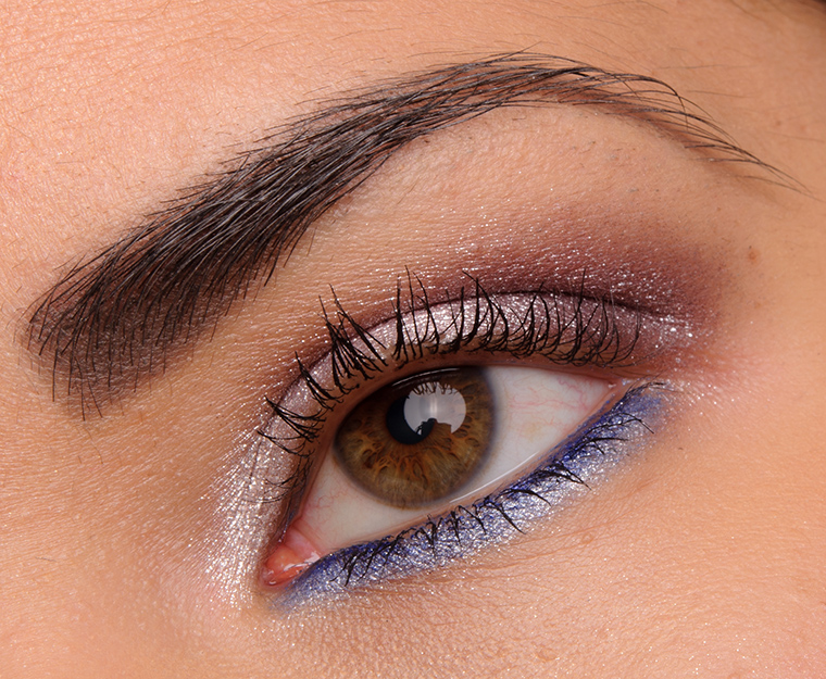 Shades of Sparkling Lavender