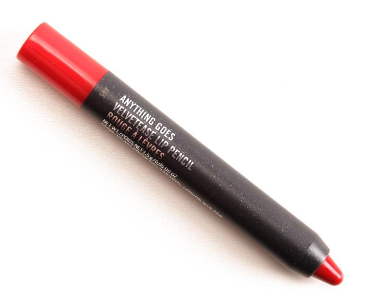 MAC Anything Goes Velvetease Lip Pencil