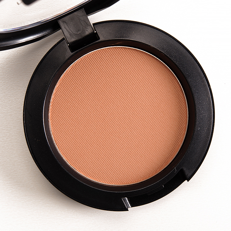 MAC Cheek Pollen Blush