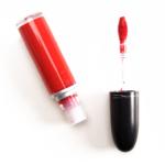 MAC Fashion Legacy Retro Matte Liquid Lipcolour