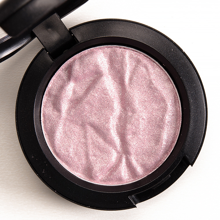 MAC Feminine Wiles Foiled Eyeshadow