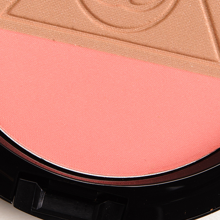 MAC I\'ll Hold My Breath #2 Ellie Goulding Powder Blush