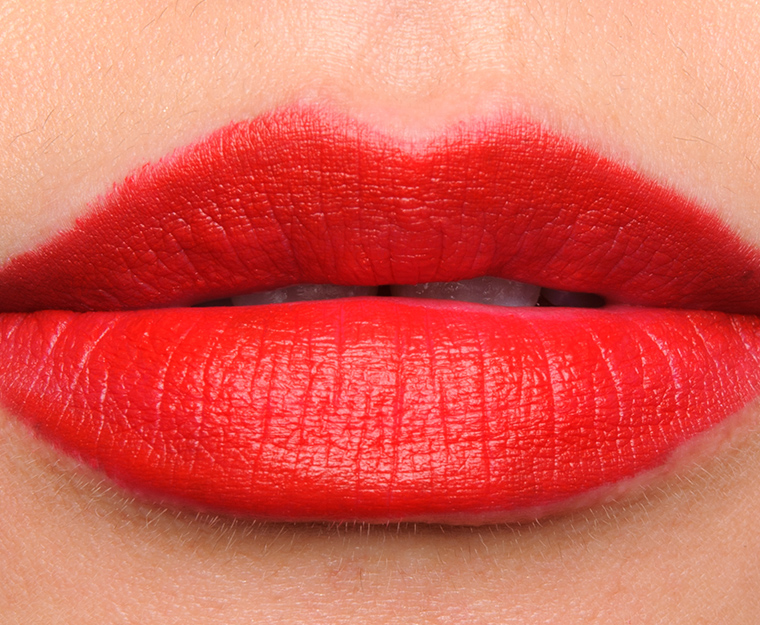 MAC Just Add Romance Velvetease Lip Pencil