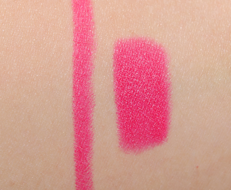MAC Just My Type Velvetease Lip Pencil