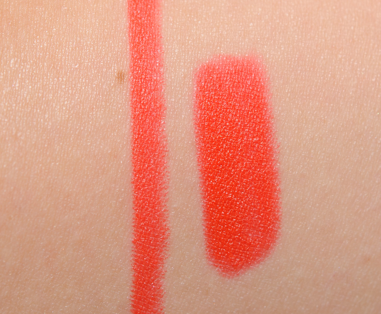 MAC Lover's Lane Velvetease Lip Pencil
