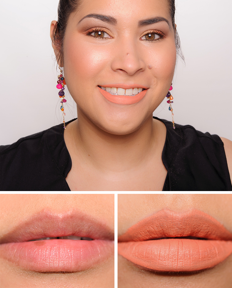 Mac Fashion Legacy Mademoiselle Amp To Matte With Love