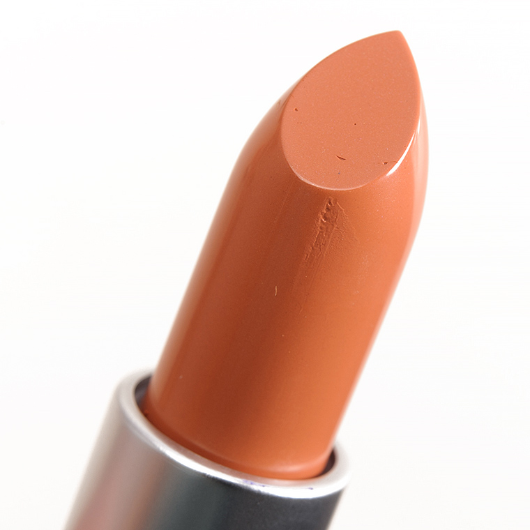 MAC Midsummer Night Lipstick
