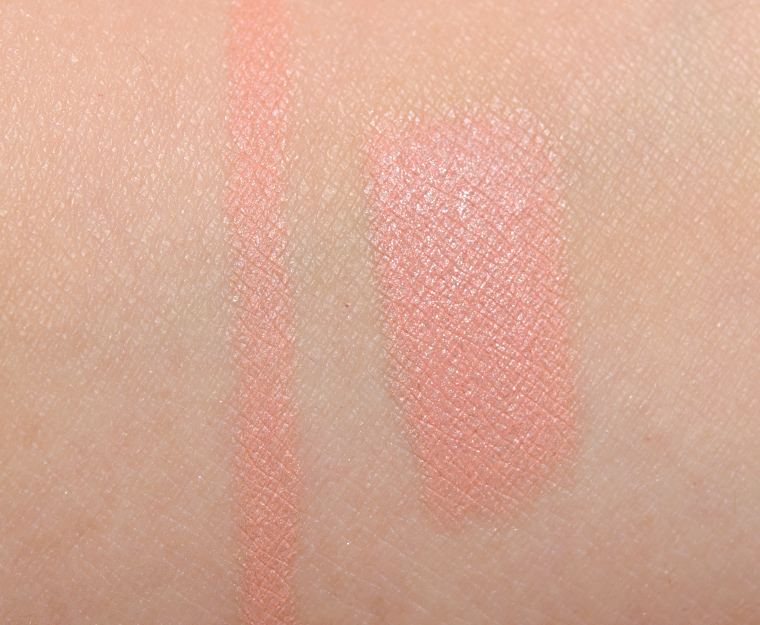 MAC Promise Me Velvetease Lip Pencil