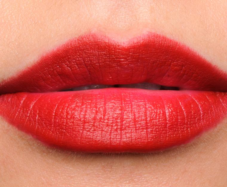 MAC Reddy to Go Velvetease Lip Pencil