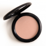 MAC Sparkling Rose Iridescent Pressed Powder