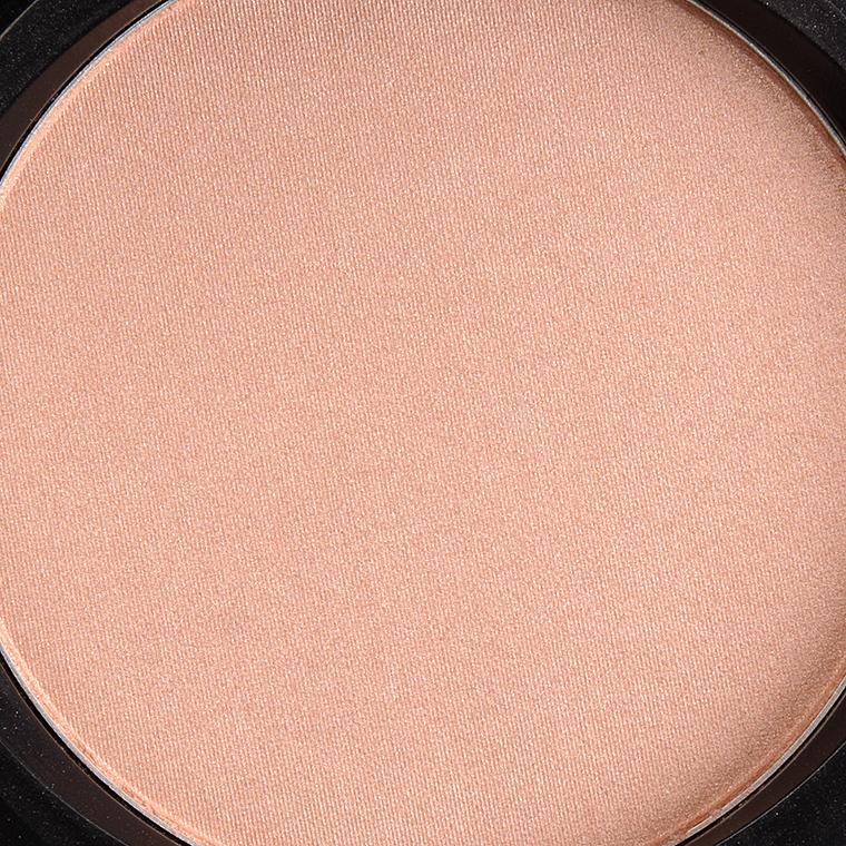 MAC Sparkling Rose Iridescent Pressed Powder Review ...
