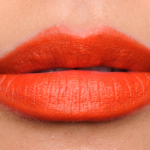 MAC Temper Tantrum Velvetease Lip Pencil