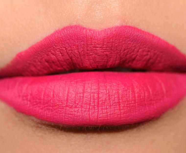 MAC To Matte With Love Retro Matte Liquid Lipstick