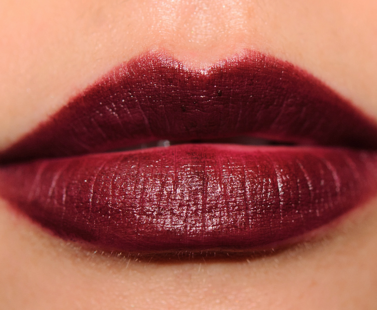 MAC Velvet Teen Velvetease Lip Pencil