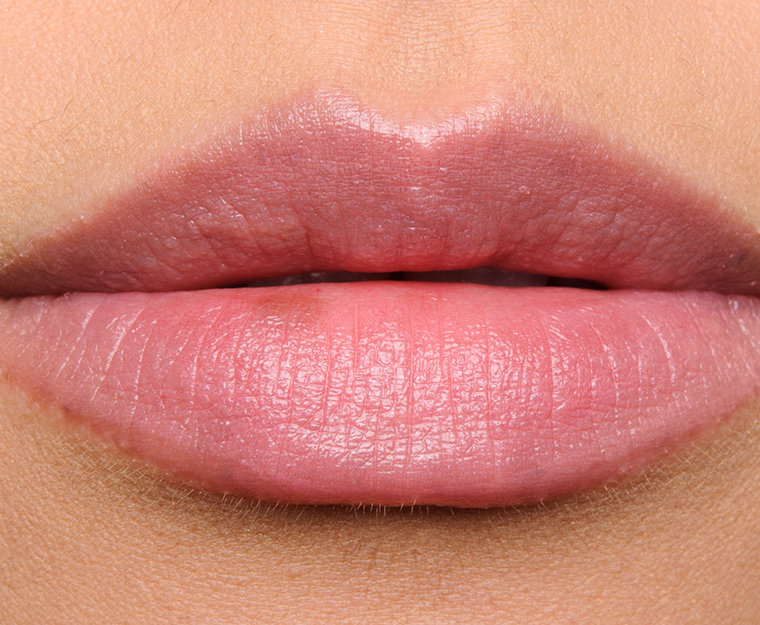 MAC Without Your Love Lipstick