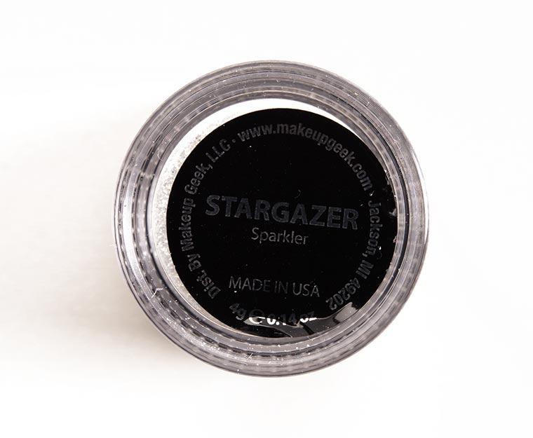 Makeup Geek Stargazer Sparklers