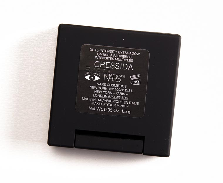 NARS Cressida Dual Intensity Eyeshadow